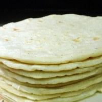 Tortillas de maíz nicaragüenses