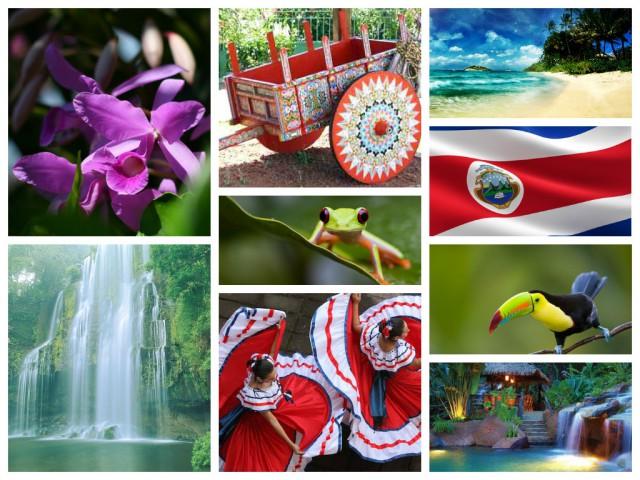 Costa Rica. Fuente: Google Images.